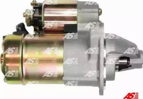 AS-PL S2002 - Rozrusznik intermotor-polska.com