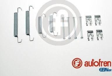 AUTOFREN SEINSA D3929A - Zestaw akcesoriów, szczęki hamulcowe hamulca postojowego intermotor-polska.com