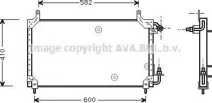 Ava Quality Cooling DW5006 - Skraplacz, klimatyzacja intermotor-polska.com
