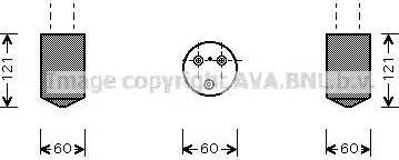 Ava Quality Cooling DWD042 - Osuszacz, klimatyzacja intermotor-polska.com