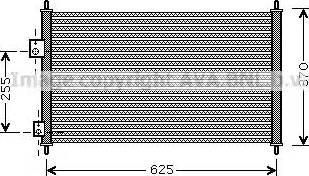 Ava Quality Cooling HD5202 - Skraplacz, klimatyzacja intermotor-polska.com