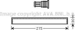 Ava Quality Cooling TOD416 - Osuszacz, klimatyzacja intermotor-polska.com