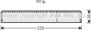 Ava Quality Cooling UVD125 - Osuszacz, klimatyzacja intermotor-polska.com