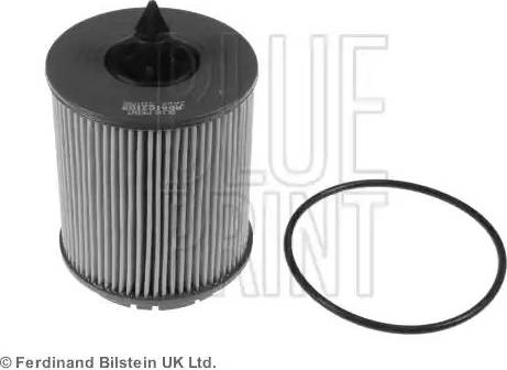 Blue Print ADA102108 - Filtr oleju intermotor-polska.com