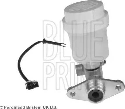 Blue Print ADC45102 - Pompa hamulcowa intermotor-polska.com