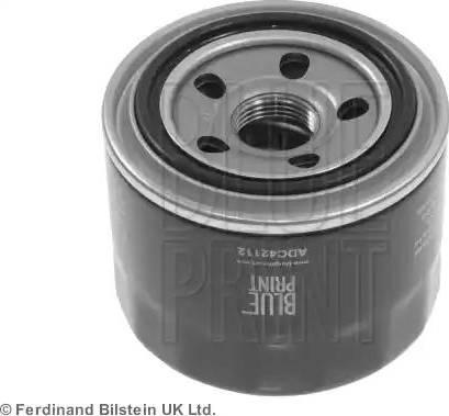 Blue Print ADC42112 - Filtr oleju intermotor-polska.com