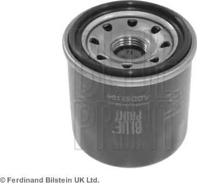 Blue Print ADD62104 - Filtr oleju intermotor-polska.com