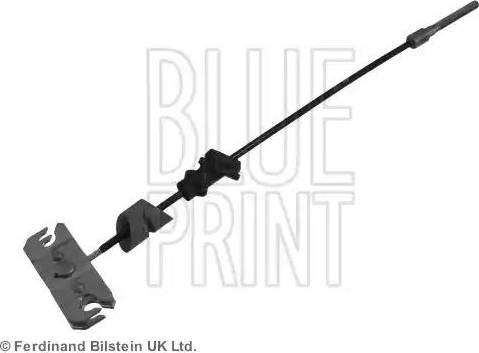 Blue Print ADG04608 - Cięgno, hamulec postojowy intermotor-polska.com