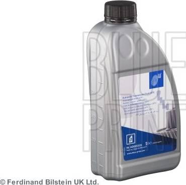 Blue Print ADG05531 - Olej do automatycznej skrzyni biegów intermotor-polska.com