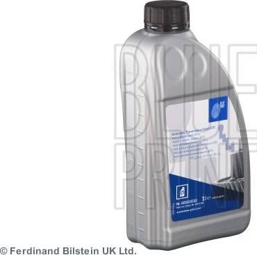 Blue Print ADG05532 - Olej do automatycznej skrzyni biegów intermotor-polska.com