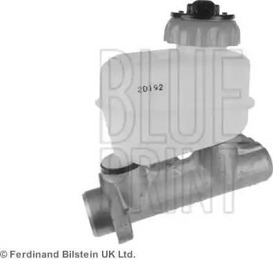 Blue Print ADG05130 - Pompa hamulcowa intermotor-polska.com