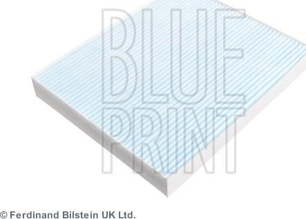 Blue Print ADG02594 - Filtr, wentylacja przestrzeni pasażerskiej intermotor-polska.com