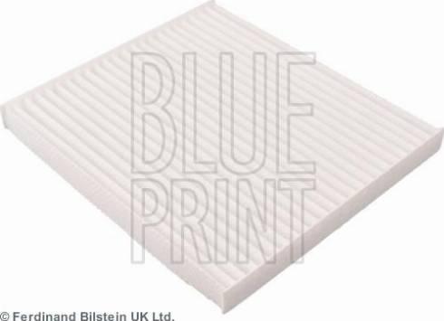 Blue Print ADG02590 - Filtr, wentylacja przestrzeni pasażerskiej intermotor-polska.com
