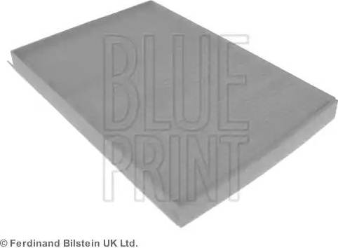 Blue Print ADG02543 - Filtr, wentylacja przestrzeni pasażerskiej intermotor-polska.com