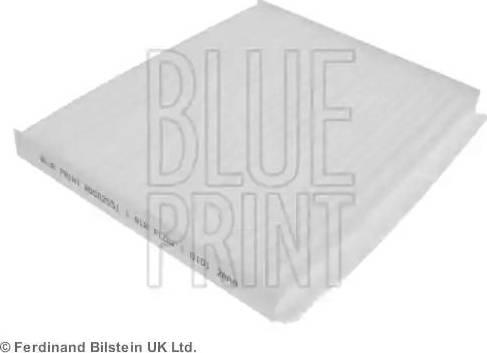 Blue Print ADG02551 - Filtr, wentylacja przestrzeni pasażerskiej intermotor-polska.com