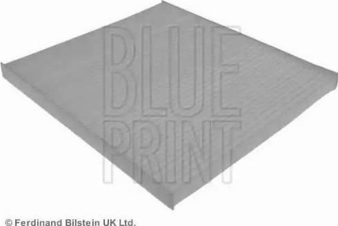 Blue Print ADG02582 - Filtr, wentylacja przestrzeni pasażerskiej intermotor-polska.com