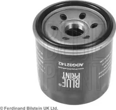 Blue Print ADG02142 - Filtr oleju intermotor-polska.com