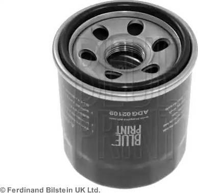 Blue Print ADG02109 - Filtr oleju intermotor-polska.com