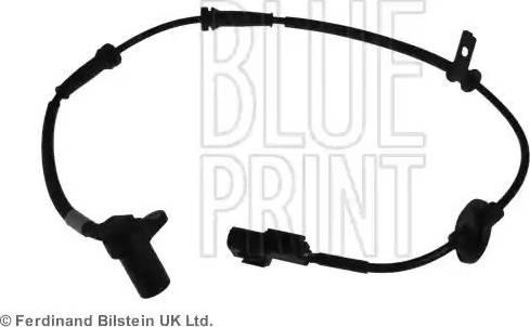 Blue Print ADG07116 - Czujnik, prędkosć obrotowa koła intermotor-polska.com