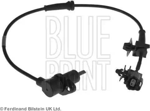 Blue Print ADG07135 - Czujnik, prędkosć obrotowa koła intermotor-polska.com