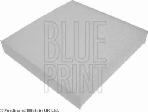 Blue Print ADH22505 - Filtr, wentylacja przestrzeni pasażerskiej intermotor-polska.com