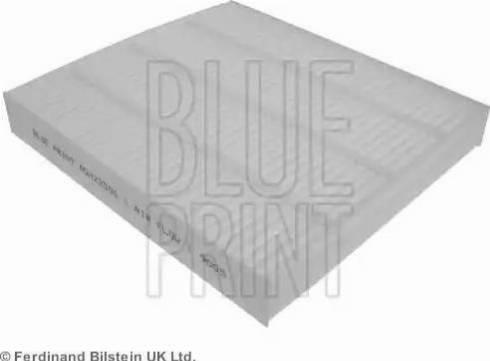 Blue Print ADH22506 - Filtr, wentylacja przestrzeni pasażerskiej intermotor-polska.com