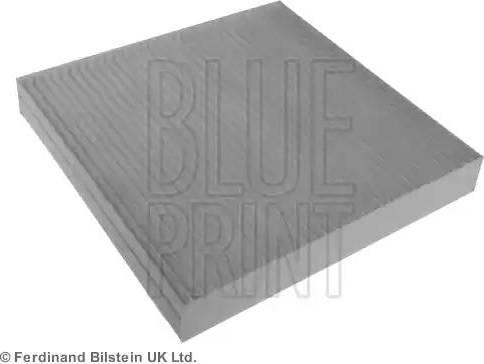 Blue Print ADH22502 - Filtr, wentylacja przestrzeni pasażerskiej intermotor-polska.com