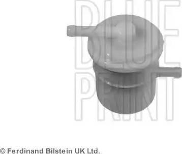 Blue Print ADK82301 - Filtr paliwa intermotor-polska.com