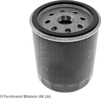 Blue Print ADM52118 - Filtr oleju intermotor-polska.com