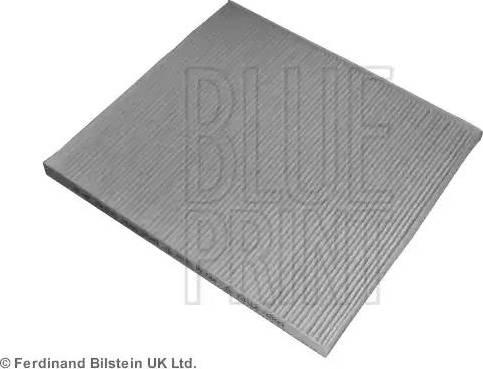 Blue Print ADN12540 - Filtr, wentylacja przestrzeni pasażerskiej intermotor-polska.com