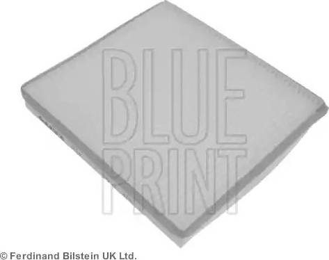 Blue Print ADN12501 - Filtr, wentylacja przestrzeni pasażerskiej intermotor-polska.com