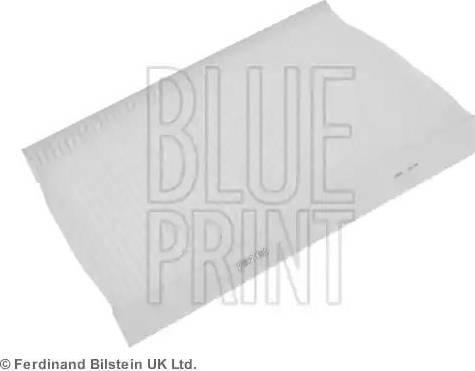 Blue Print ADN12516 - Filtr, wentylacja przestrzeni pasażerskiej intermotor-polska.com