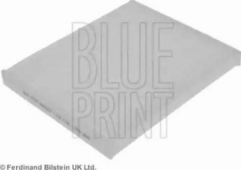 Blue Print ADN12517 - Filtr, wentylacja przestrzeni pasażerskiej intermotor-polska.com