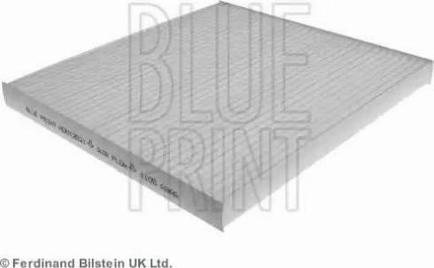 Blue Print ADN12521 - Filtr, wentylacja przestrzeni pasażerskiej intermotor-polska.com
