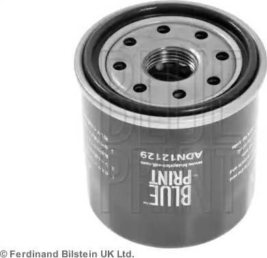 Blue Print ADN12129 - Filtr oleju intermotor-polska.com