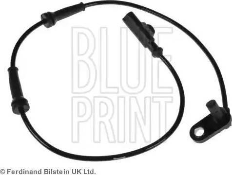 Blue Print ADN17112 - Czujnik, prędkosć obrotowa koła intermotor-polska.com