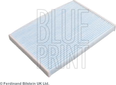 Blue Print ADP152526 - Filtr, wentylacja przestrzeni pasażerskiej intermotor-polska.com