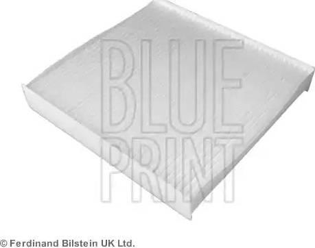 Blue Print ADR162508 - Filtr, wentylacja przestrzeni pasażerskiej intermotor-polska.com