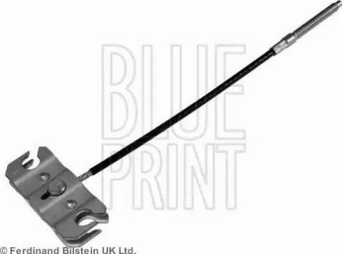 Blue Print ADS74620 - Cięgno, hamulec postojowy intermotor-polska.com