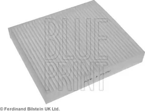 Blue Print ADS72501 - Filtr, wentylacja przestrzeni pasażerskiej intermotor-polska.com