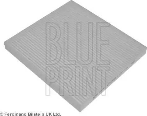 Blue Print ADT32508 - Filtr, wentylacja przestrzeni pasażerskiej intermotor-polska.com