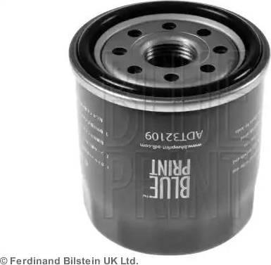 Blue Print ADT32109 - Filtr oleju intermotor-polska.com