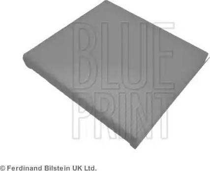 Blue Print ADW192508 - Filtr, wentylacja przestrzeni pasażerskiej intermotor-polska.com