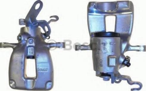 BOSCH <<0986473448>> - Zacisk hamulca intermotor-polska.com
