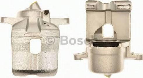 BOSCH 0 986 134 036 - Zacisk hamulca intermotor-polska.com