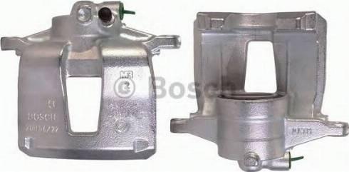 BOSCH 0 986 134 339 - Zacisk hamulca intermotor-polska.com