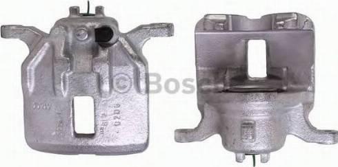 BOSCH 0 986 134 284 - Zacisk hamulca intermotor-polska.com