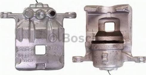 BOSCH 0 986 134 276 - Zacisk hamulca intermotor-polska.com