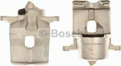 BOSCH 0 986 135 036 - Zacisk hamulca intermotor-polska.com
