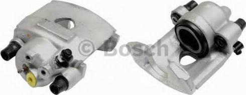 BOSCH 0 986 135 020 - Zacisk hamulca intermotor-polska.com